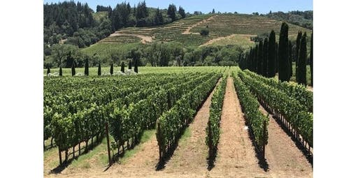 The Great Wine Tour (03-12-2020 starts at 8:00 AM)