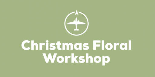 Christmas Floral Workshop