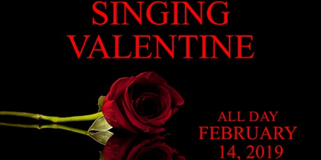 Singing Valentine, Shoreline Sound Chorus tickets