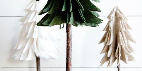Adirondack Rustic Christmas Tree tickets