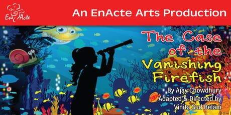 The Case of the Vanishing Firefish tickets