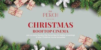 The Perch Christmas Cinema - Elf