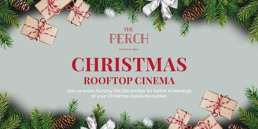 The Perch Christmas Cinema - Home Alone