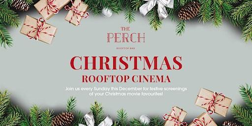 The Perch Christmas Cinema - Home Alone