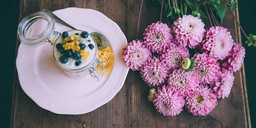 Manger santé; un remède à bien des maux.