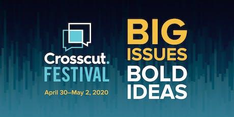 Crosscut Festival tickets
