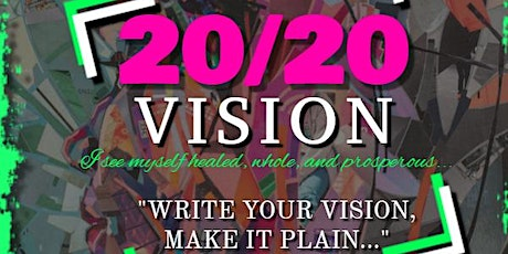 Women of Purpose Tea Party: 2020 Vision tickets