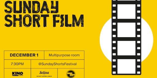 Sunday Short Films