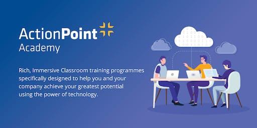 ActionPoint Academy - O365 Admin Training