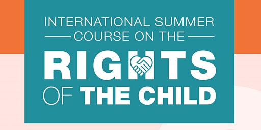 International Summer Course on the Rights of the Child 2020