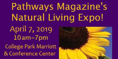 Pathways Magazine's Natural Living Expo 2020 - Spiritual Spectra Services