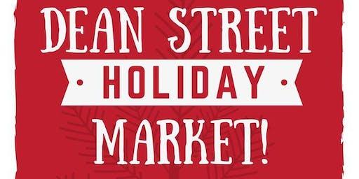 Dean Street Holiday Market