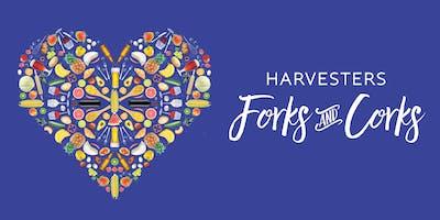 Forks & Corks 2020