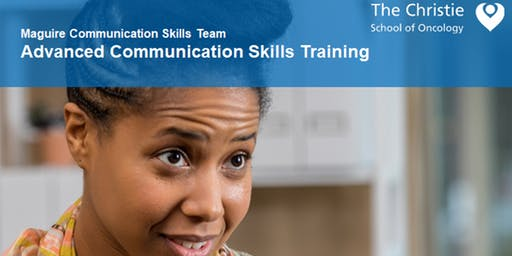 2 Day Advanced Communication Skills Training - 2020