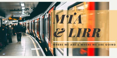 Community  Forum: The MTA and The LIRR