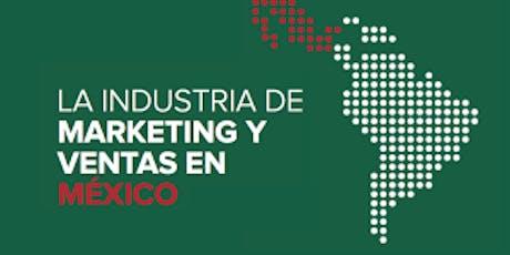 Cómo aumentar ventas en México entradas