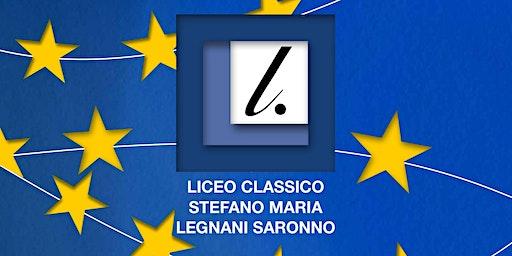 """Liceo """"S.M. Legnani"""" Saronno - OPEN DAY n. 2  14 Dicembre 2019"""