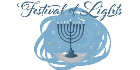 Festival of Lights Lincoln Park tickets