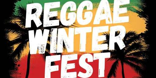 Thank You Chicago presents Reggae Winter Fest