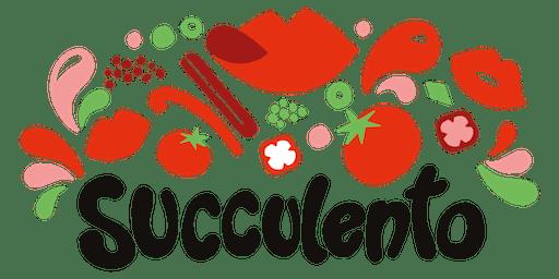Succulento Tasting Session