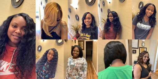 Sew Worth It Salon Sew-In Masterclass