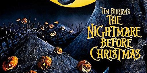 The Nightmare Before Christmas Movie Screening