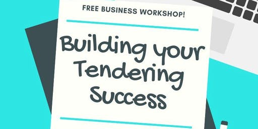 Building Your Tendering Success