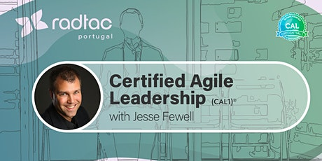 Certified Agile Leadership I (CAL I) tickets