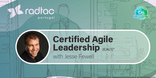 Certified Agile Leadership I (CAL I)