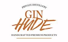 GINHUDE logo