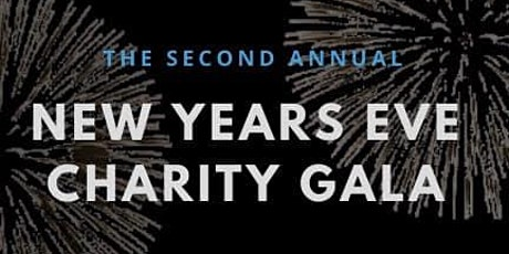 Second Annual New Year's Eve Charity Gala! tickets