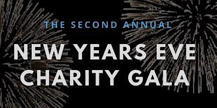 Second Annual New Year's Eve Charity Gala!