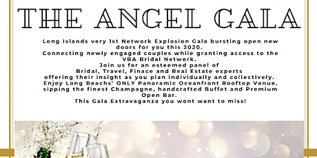 The Angel Gala tickets