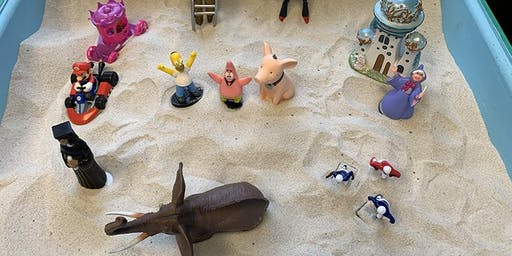 A Time for Play - Class 7: Gestalt & Jungian Play Therapy & Sandtray!