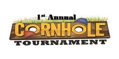 Corn-hole Tournament tickets