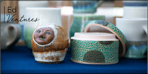 Hand Building With Clay Workshop – Tomo Ingalls