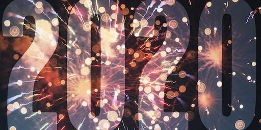 Kids 2020 New Years Eve Celebration Arooga's Shelton