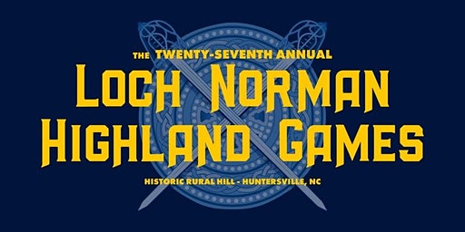 2020 Loch Norman Highland Games Camping