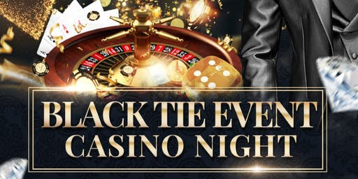 Dream For Kids DC Black Tie Holiday Casino Night @ George's Chophouse