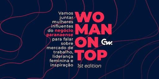 WOMAN on TOP Gateware