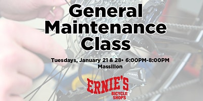 General Maintenance Classes - Massillon