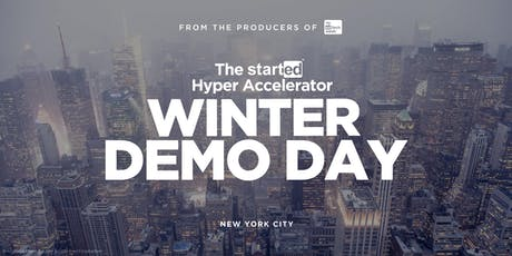 StartEd & Village Capital EdTech Hyper Accelerator: Demo Day Winter 2019  tickets