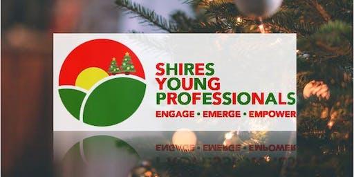 Shires Young Professionals Holiday Social