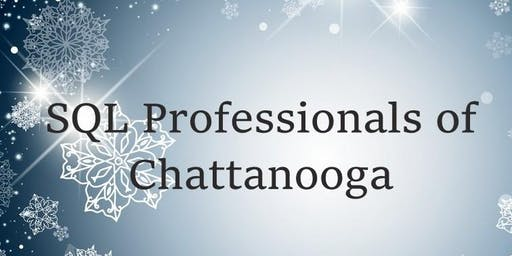 SQL Professionals of Chattanooga December Social
