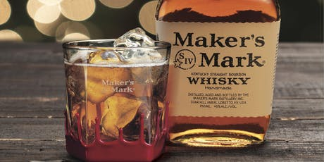 Maker's Mark Glass Dipping R58 tickets