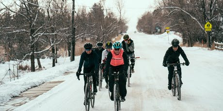 Winterize Your Ride: Bike and Body tickets