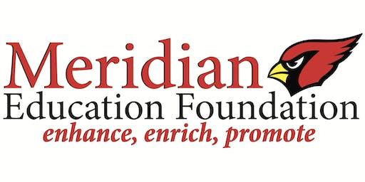 Meridian Education Foundation Draw Down 2020