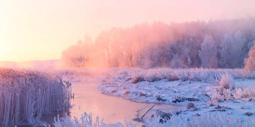 Winter Solstice Circle and Potluck