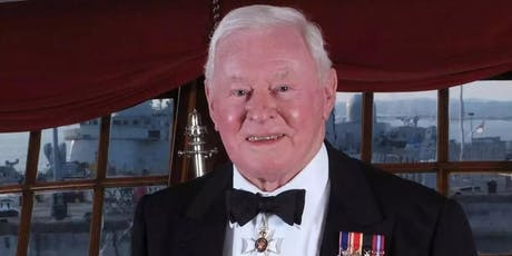 A Service of Thanksgiving for the life and work of Sir Donald Gosling, KCVO tickets