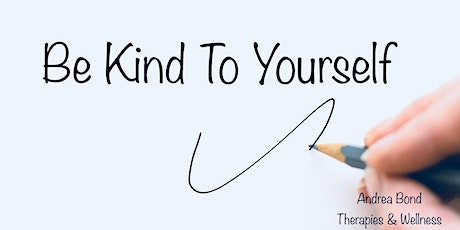 Mindfulness & Meditation for Women's Wellness - Gratitude and Be Kind to Yourself tickets
